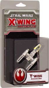 Star Wars X-Wing Miniatures : Y-Wing
